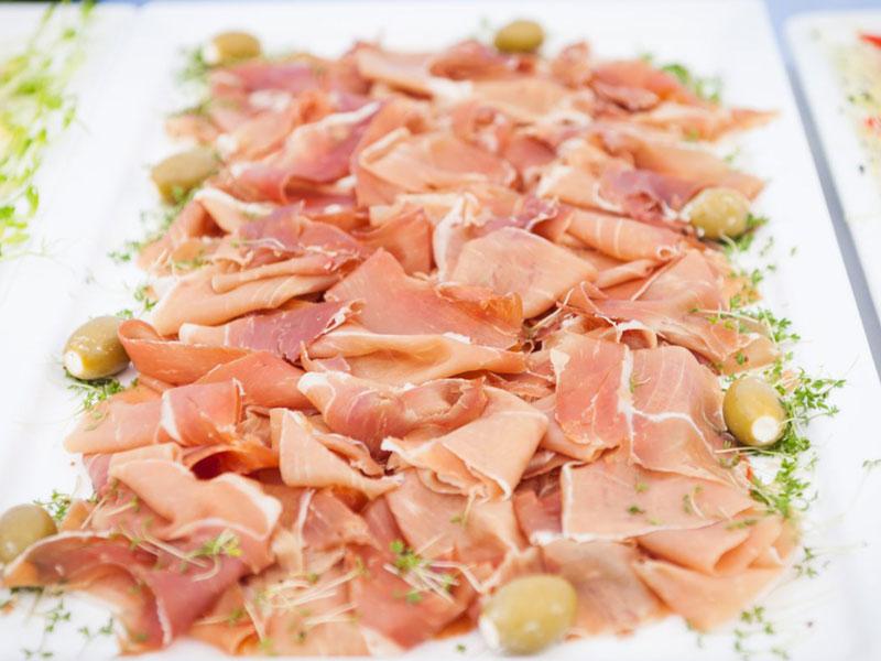 Catering Wuppertal – 6 Punkte die man beachten sollte