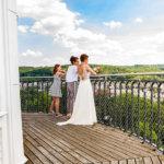 Elisenturm Hochzeitsfoto Tim Ahlrichs